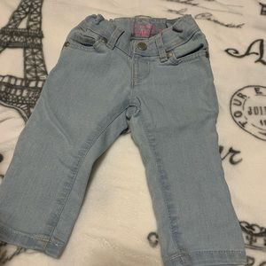 Children's place jeans